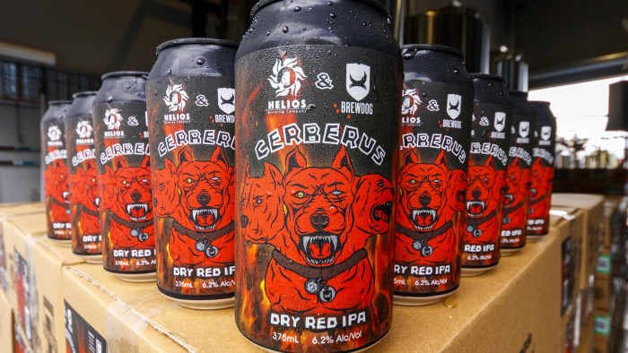 Cerberus – The New Dog In Town